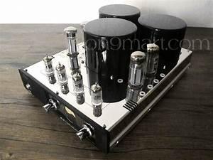 Yaqin New Mc-10l - Mc-13s Integrated Amplifier