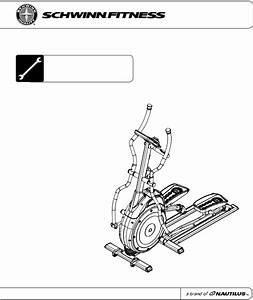 Schwinn 420 User Manual