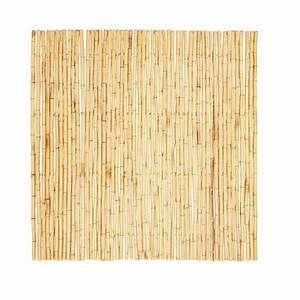 25 Mm En Cm : bamboerol 25 28 mm 180x180 cm kopen schuttingen en ~ Dailycaller-alerts.com Idées de Décoration
