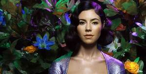 Marina And The Diamonds To Perform On QuotLate Night With