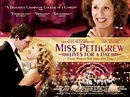 Miss Pettigrew Lives for a Day Movie Poster (#2 of 4 ...