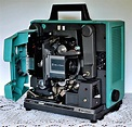 BELL & HOWELL FILMOSOUND 16mm MOVIE PROJECTOR w SOUND ...