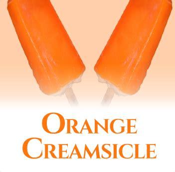 orange creamsicle orange creamsicle ejuice vape snack zero nicotine ejuices