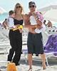 Shirtless Lance Armstrong enjoys Hawaii vacation with ...