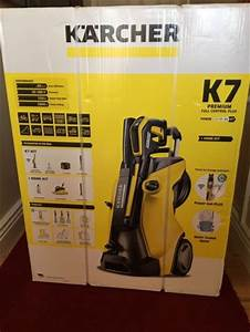 Karcher K7 Premium Full Control : karcher k7 premium full control plus home kit for sale in ~ Dailycaller-alerts.com Idées de Décoration