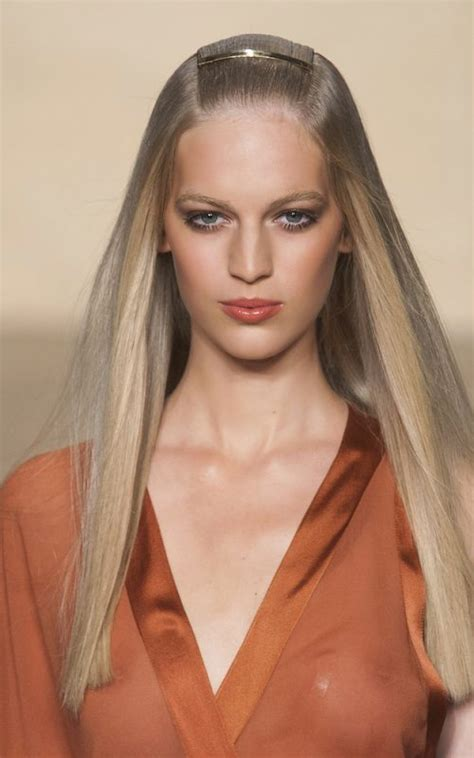 latest runway inspired hairstyles  haircuts