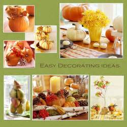 birthday easy thanksgiving decorating ideas