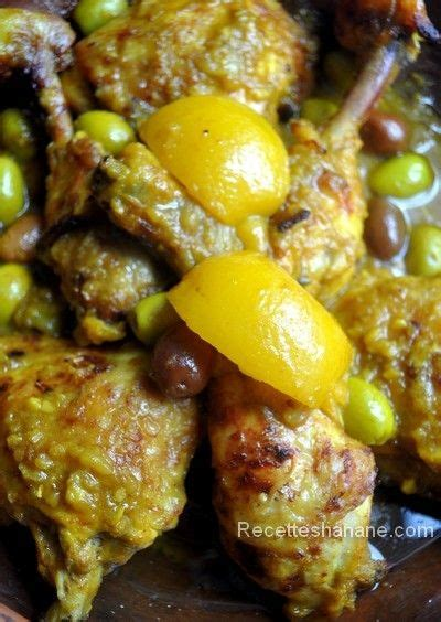 cuisine marocaine poulet aux olives best 20 moroccan tagine recipes ideas on