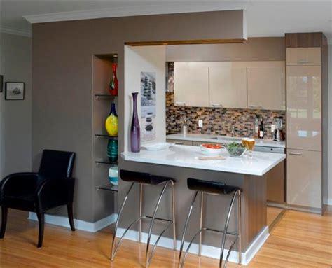 Urban Kitchens : An Urban Kitchen