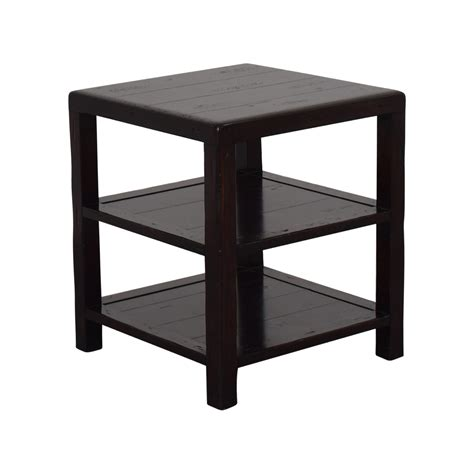 90% Off  Pottery Barn Pottery Barn Square Side Table  Tables. Unusual Kitchen Cabinet Handles. Painting Oak Kitchen Cabinets Cream. Kitchen Cabinet Wood. Kitchen Cabinet Layout Plans. Under Cabinet Lighting For Kitchen. Alder Cabinets Kitchen. Kitchen Cabinets Bars. Remodeled Kitchens With White Cabinets