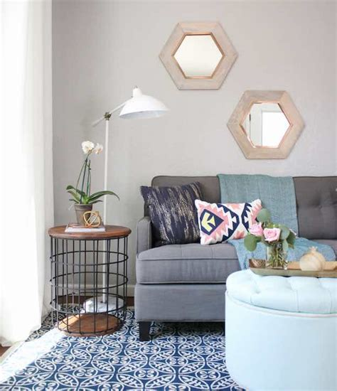 How To Decorate A Small Living Room Diy Projects Craft