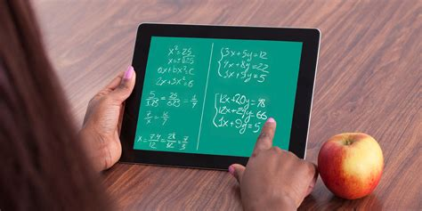 Help Your Online Student Get Organized in Math