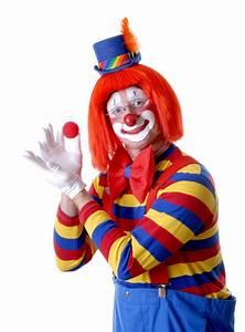 Clown Schminken Kind Clown Schminken Schritt 3 Bilder Clown
