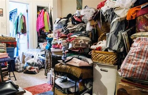 Where The Tv Shows Get It Wrong On Hoarding