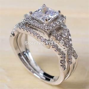 wedding rings sets women wedding promise diamond With wedding rings sets women