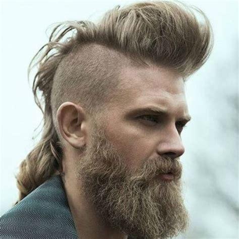 eccentric mohawk haircut ideas obsigen