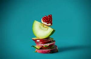 16 Creative Metro Market Food Photography & Retouching Ideas For Inspiration - A Graphic World