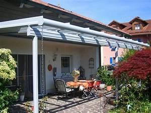 Dach Für Pergola : terrassen berdachungen n tzliche planungshilfen ~ Sanjose-hotels-ca.com Haus und Dekorationen