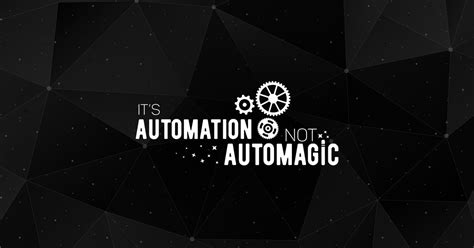 1600 X 900 Wallpaper Space It 39 S Automation Not Automagic Wallpapers For Developers