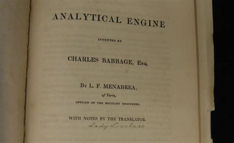 Rare book containing the world's first computer algorithm ...