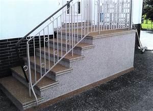 Steinteppich Treppe Außen : ntw nassauische terrazzowerke ~ Sanjose-hotels-ca.com Haus und Dekorationen