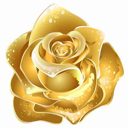 Rose Gold Decor Transparent Clipart Number Purepng
