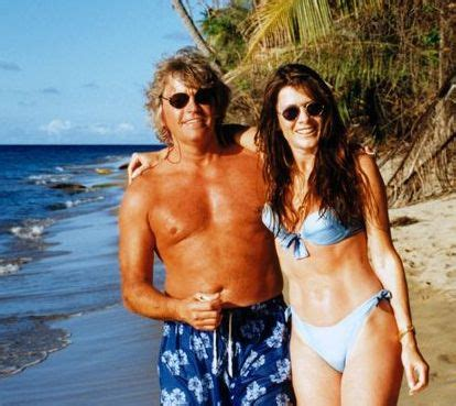 lisa vanderpump bikini lisa vanderpump at age 50 and husband ken todd get s an