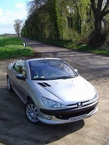 Peugeot 206 Cc Occasion : peugeot 206 cc 2001 occasion ~ Gottalentnigeria.com Avis de Voitures