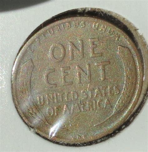 valuable wheat pennies rare 1909 vdb wheat penny fine