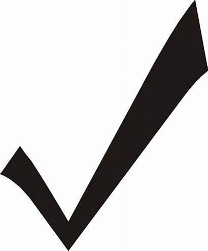 Tick Symbol Checkmark Clipart Check Mark Word