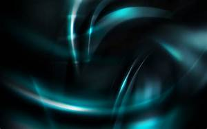 1 Black Turquoise HD Wallpapers | Backgrounds - Wallpaper ...