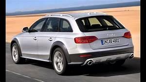 Audi A4 Allroad 2010 : 2010 audi a4 allroad quattro 2 youtube ~ Medecine-chirurgie-esthetiques.com Avis de Voitures
