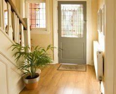 deco entree et couloir style moderne design et lieu With couleur tendance hall d entree 14 couleur entree maison feng shui bricolage maison et