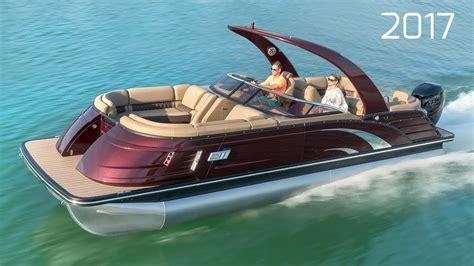 Bennington Qx Pontoon Boats For Sale by 2017 Bennington Q Qx Series Pontoon Boats