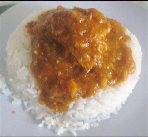 cuisine africaine poulet recette de la sauce aubergines recettes africaines