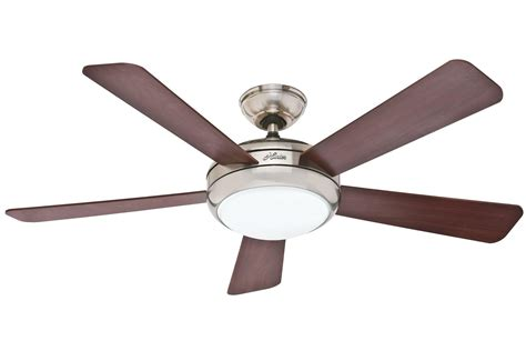 pictures of ceiling fans hunter palermo 2013 ceiling fan hu 59049 in brushed nickel