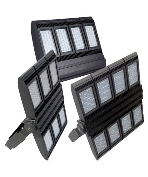 ffh series high output led flood lights paclights