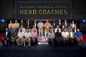 NFL photo of all 31 head coaches. - NFL General ...