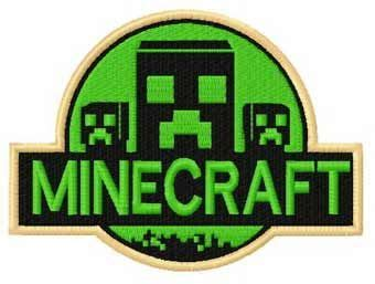 minecraft embroidery design 1000 images about machine embroidery on