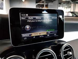 Mercedes Classe Glc : mercedes classe glc occasion diesel marron fonce 2016 ~ Dallasstarsshop.com Idées de Décoration