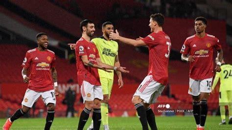 Villarreal vs MU Final Liga Eropa: Head-to-Head, Kondisi ...