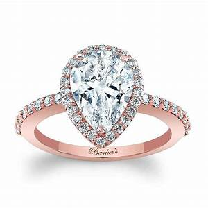 barkev39s pear shaped engagement ring 7994lp With wedding bands for pear shaped engagement rings