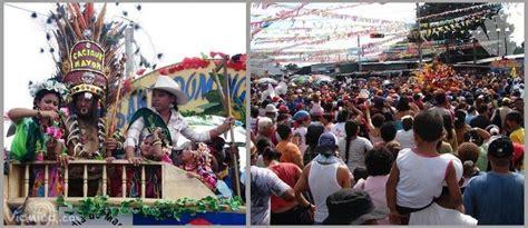 fiestas patronales de managua nicaragua vianicacom