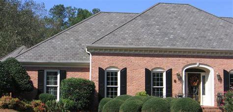 Ridge Vents & Roof