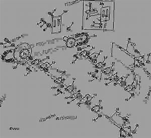 Drive Sprockets  Chain And Axles  37 U0026quot    C14  -  U8fd0 U8f93 U8f66 Uff0c U6240 U6709 U7269 U6599 Uff08amt Uff09 John Deere 600