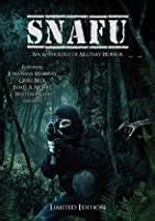 snafu  anthology  military horror  geoff brown