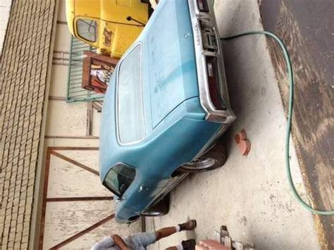 sell used 1972 buick skylark gs stage 1 in norco california united states