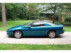 1995 Chevrolet Camaro Z28 For Sale