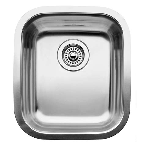 undermount bar sink canada
