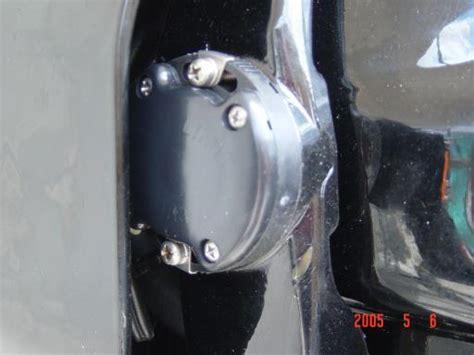 replacing  mercruiser trim limit  trim sender switches